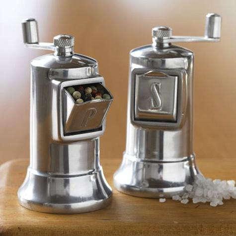 perfex salt pepper mill