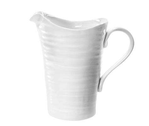 sophie conran pitcher large white