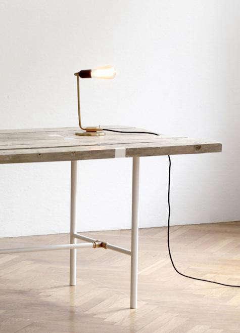 soren rose table light 10