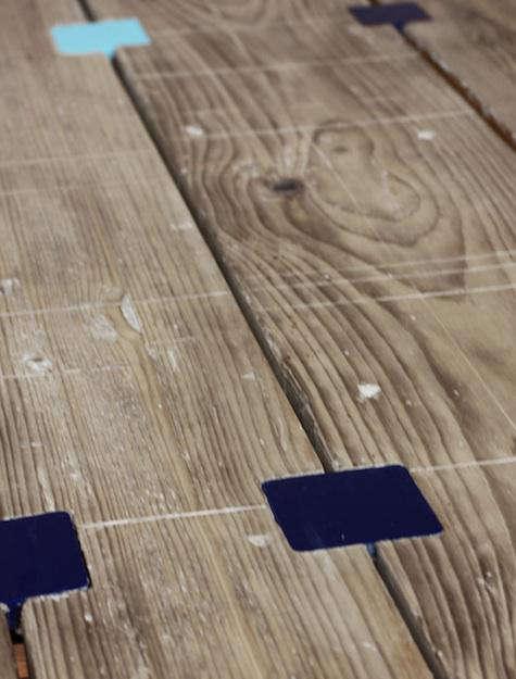 soren rose tabletop detail