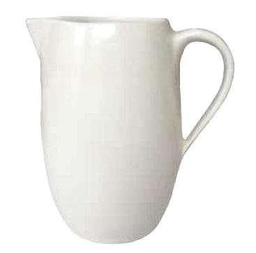 stour pitcher canvas white 2