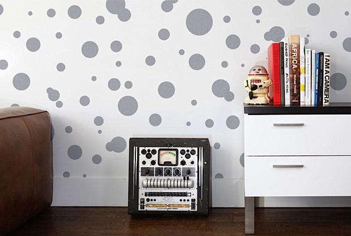 700 aimee wilder space dots wallpaper