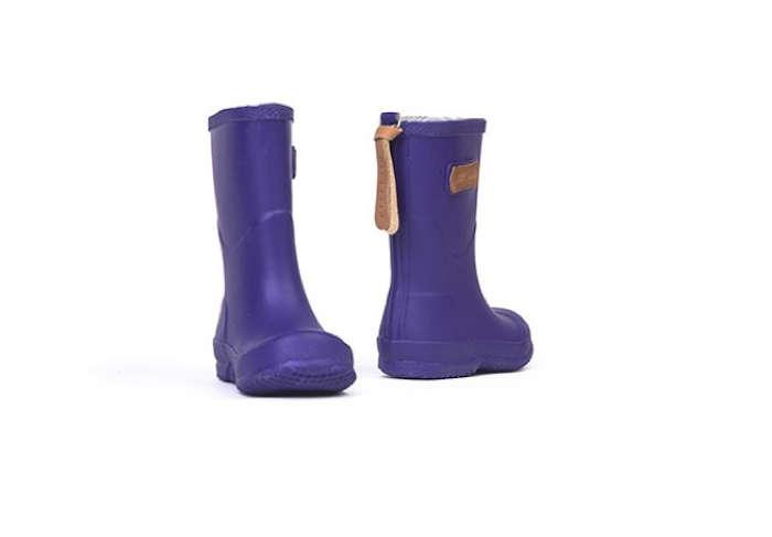 700 bisgaard blue boots