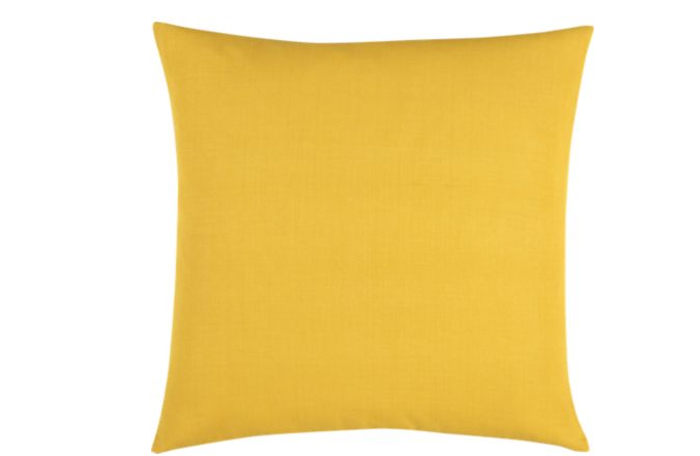 700 brinkley yellow pillow