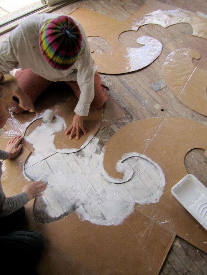 700 chairloom stencil floor 03 jpeg