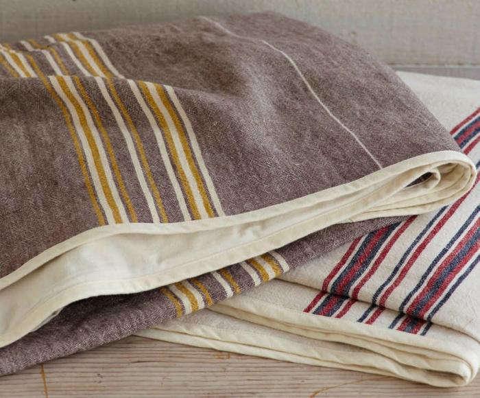 700 coyuchi rustic linen blanket