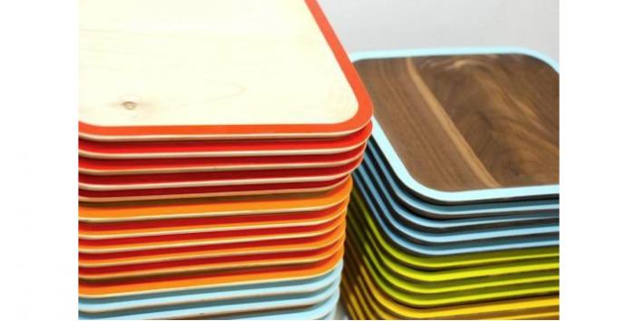 700 david rasmusse wood plate
