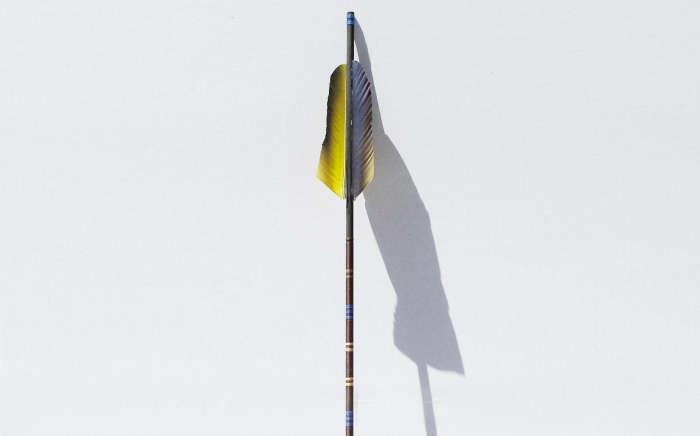 700 fredericks and mae arrow yellow