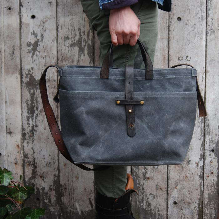 Style Counsel Work Totes for the Long Haul portrait 3