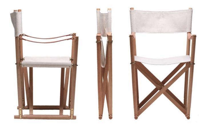 700 mogens koch canvas folding chair 2