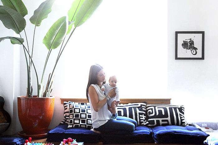 700 rebecca minkoff the glow living room