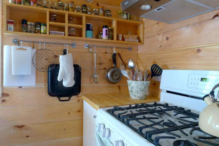 Rehab Diaries A Kitchen in Maine on a Minimal Budget portrait 6