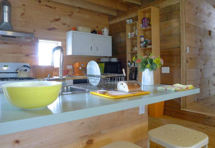 Rehab Diaries A Kitchen in Maine on a Minimal Budget portrait 5