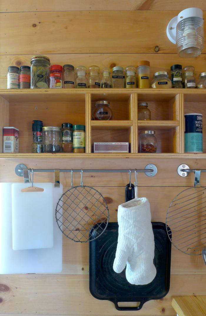 Rehab Diaries A Kitchen in Maine on a Minimal Budget portrait 11