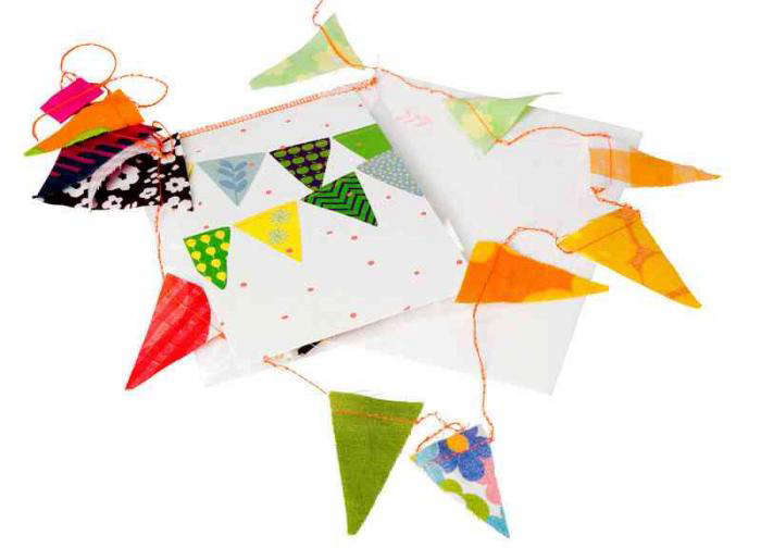 Instant Birthday Party Just Add Bunting portrait 7