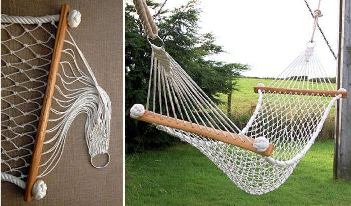 700 stonk handmade hammock