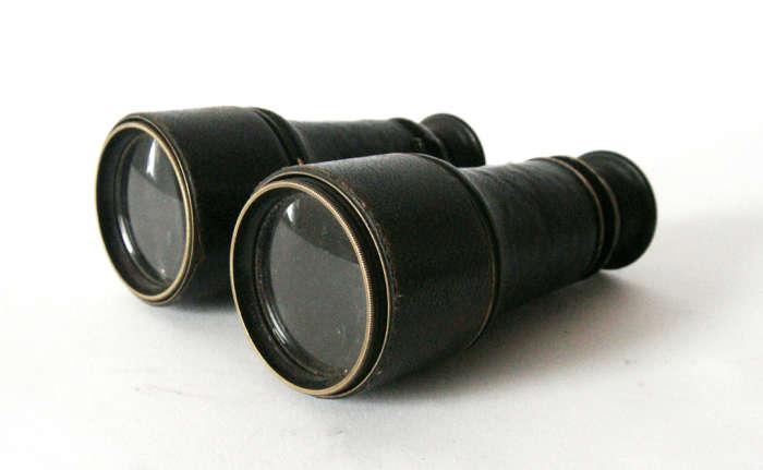 700 vintage french binoculars