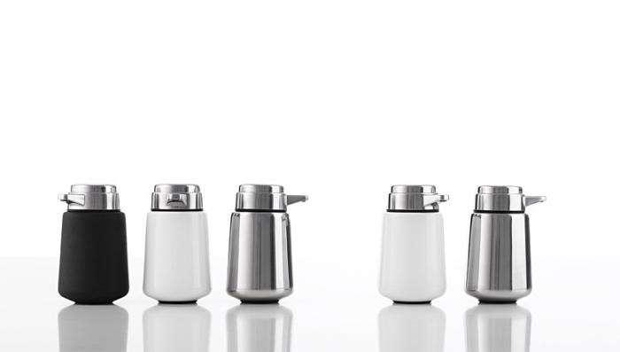 700 vipp kitchen soap dispenser