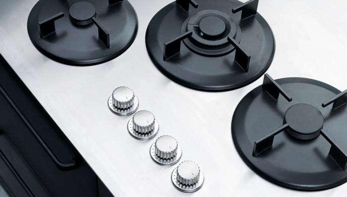 700 vipp kitchen stovetop