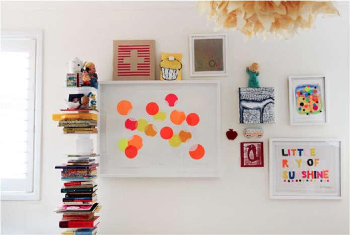 Design Sleuth Sapien Bookcase Tower portrait 4