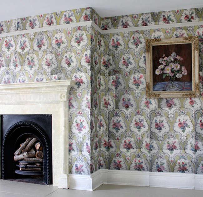 deborah bowness farmhouse wallpaper