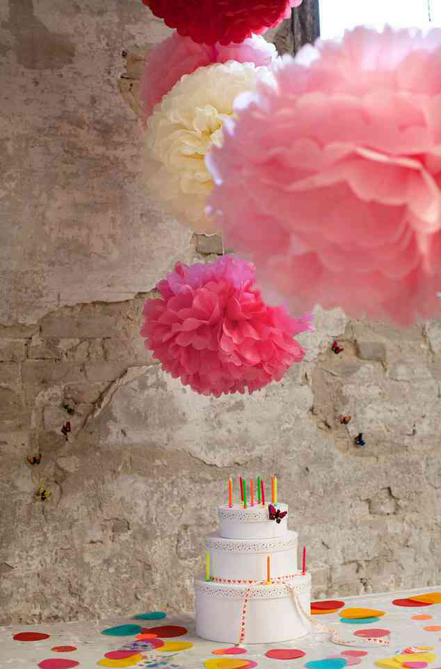 Instant Birthday Party Just Add Bunting portrait 4
