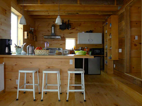 Rehab Diaries A Kitchen in Maine on a Minimal Budget portrait 4