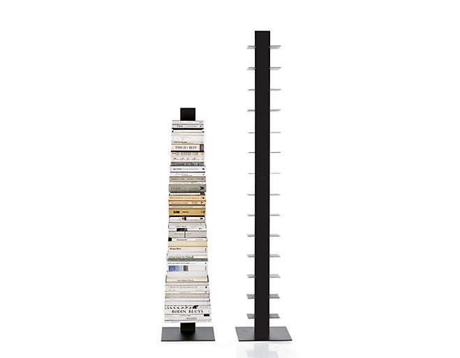 Design Sleuth Sapien Bookcase Tower portrait 5
