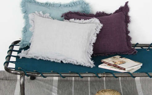 Colorful Camp Beds from Serendipity portrait 4