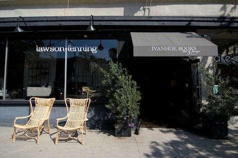 Shoppers Diary LawsonFenning in LA portrait 3