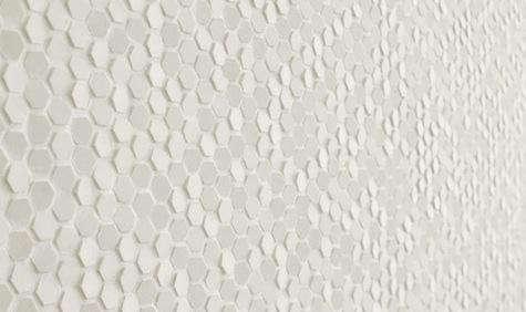 Walls Windows  Floors Phenomenon Tiles by Tokujin Yoshioka for Mutina portrait 4