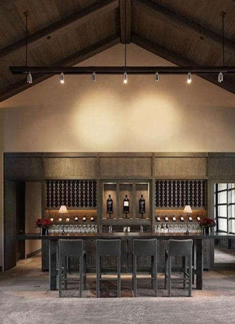 Restaurant Visit Kenzo Winery by Backen Gillam  Kroeger Architects portrait 6