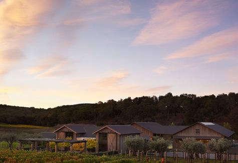 Restaurant Visit Kenzo Winery by Backen Gillam  Kroeger Architects portrait 3