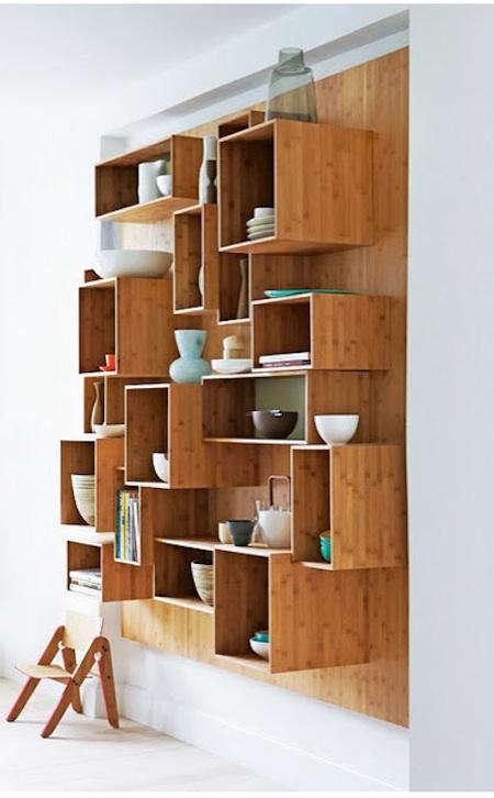 Kitchen Bamboo Kitchen by We Do Wood portrait 4