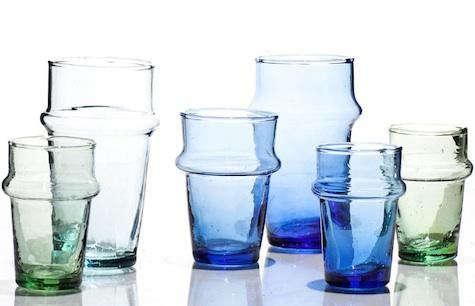 beldi moroccan tea glasses 2