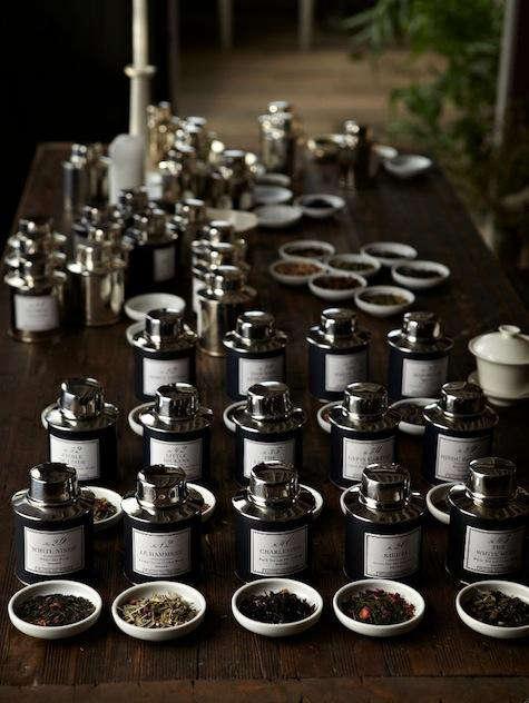 Restaurant Visit Bellocq Tea Atelier Opens Today in Brooklyn portrait 8