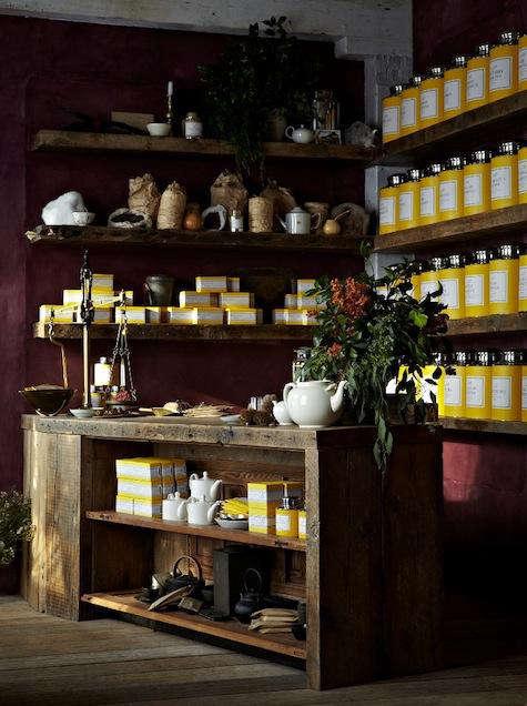 Restaurant Visit Bellocq Tea Atelier Opens Today in Brooklyn portrait 3