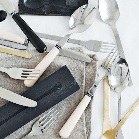 Tabletop Everyday Cutlery from Canvas portrait 3