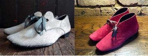 curiosity shop shoes 2