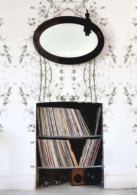 Walls Windows  Floors Tactile Wonderland Wallpaper in the UK portrait 6