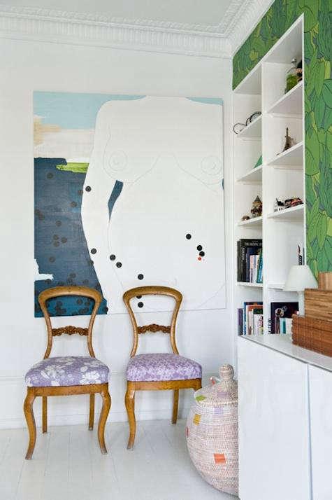 House Call Maria Helgstrand in Copenhagen portrait 6
