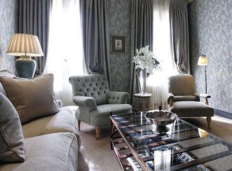 hotel daniel gray suite