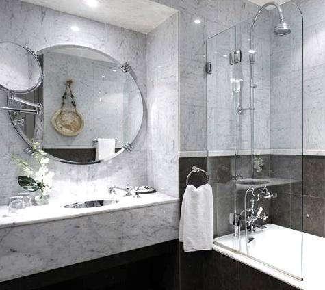 hotel daniel marble bath 8