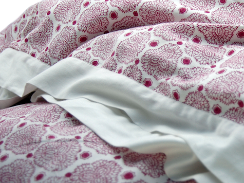 Fabrics  Linens Raksha Bella in Berkeley portrait 3