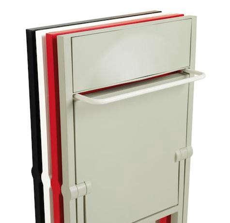 Furniture Piana Folding Chair at DWR portrait 5