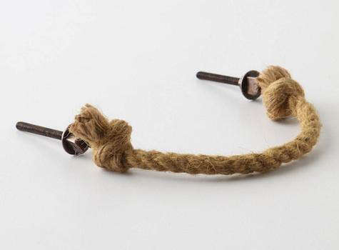 pliant rope handle 10