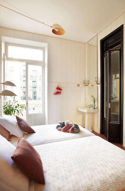 Hotels amp Lodging Hotel Praktik Metropol in Madrid portrait 6