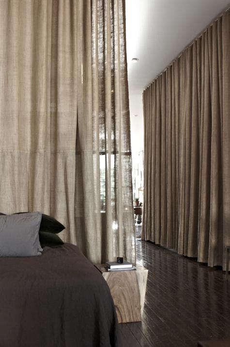 scott newkirk bedroom curtains