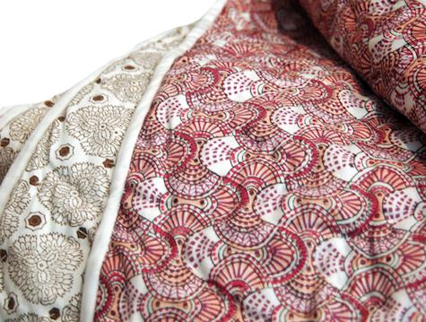 Fabrics  Linens Raksha Bella in Berkeley portrait 4