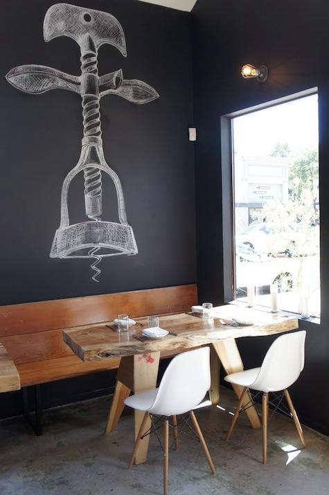 Restaurant Visit Toast in Oakland portrait 3